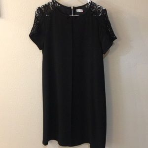 Kut Black Dress